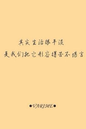 感情的人生感悟句子_抖音最火的经典语录