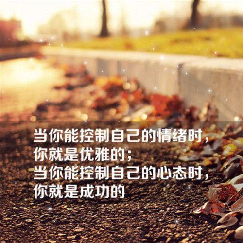 人生十言感悟精辟句子 第四张