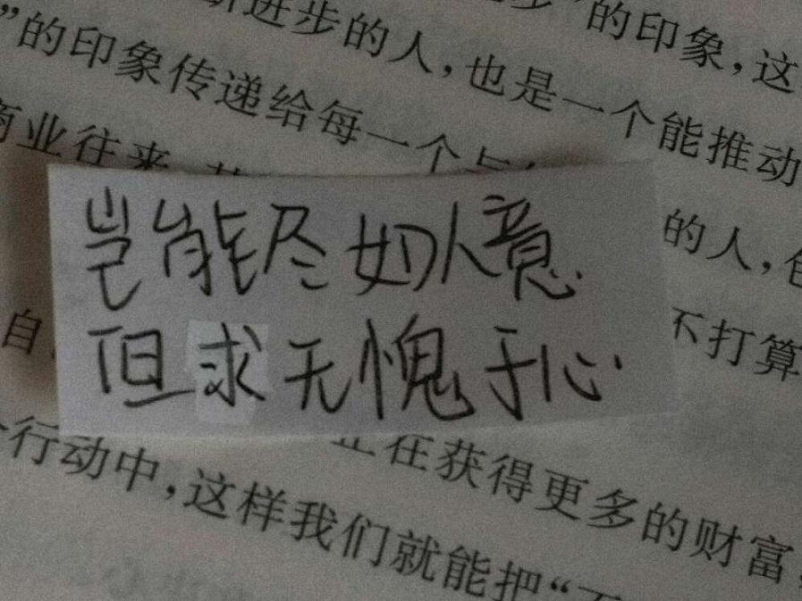 白岩松感悟人生的句子说得太棒了