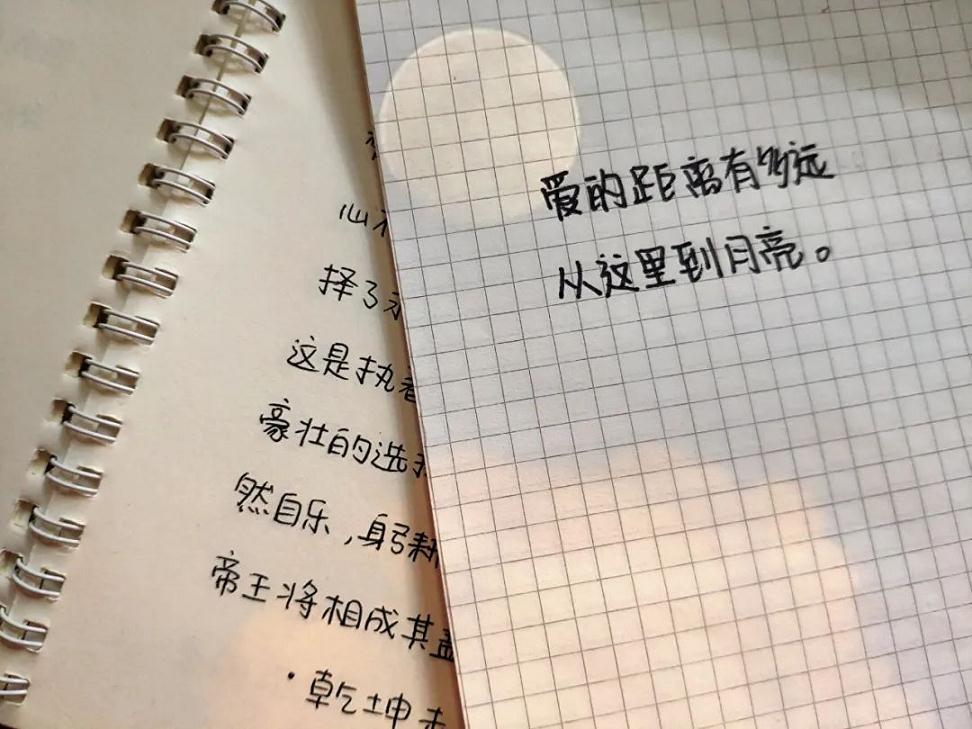 听歌后感悟人生的句子_表达爱意的句子
