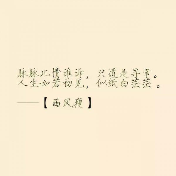 江湖禅语歌词寓意 第一张